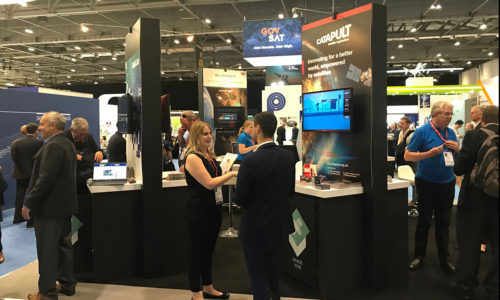 dsei excel london feature theatre