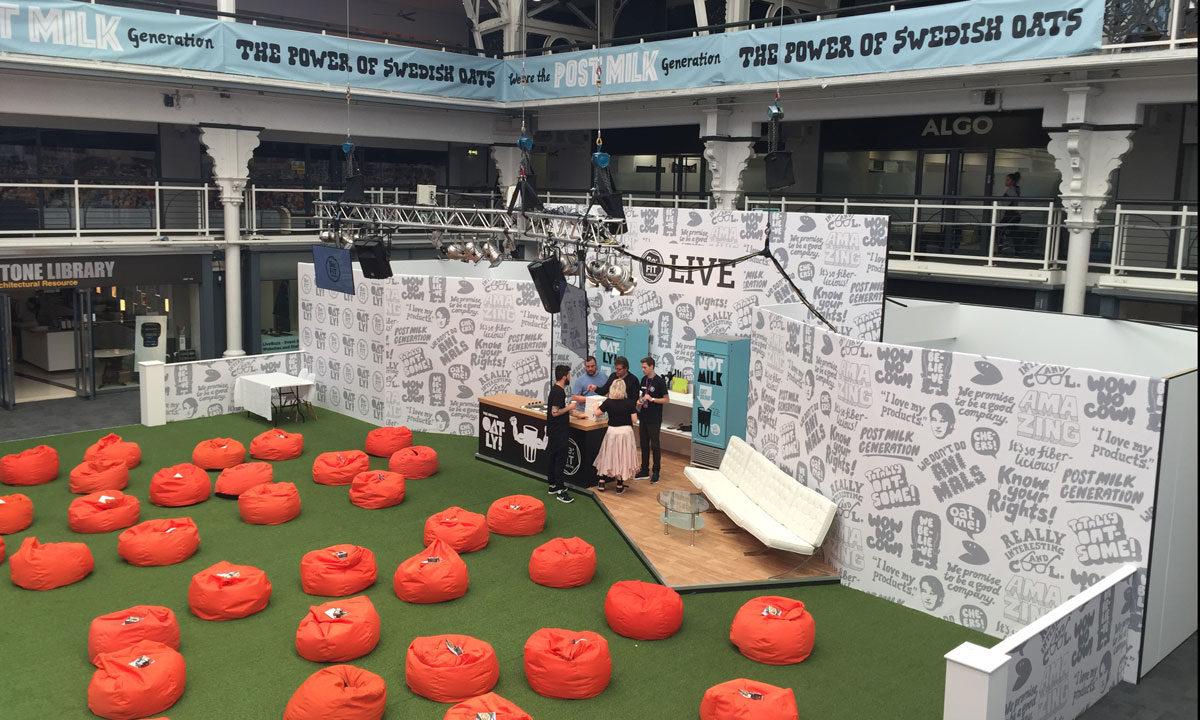 be fit bdc business design centre theatre